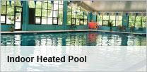 Indoor Heated Pool | Union General Wellness Center